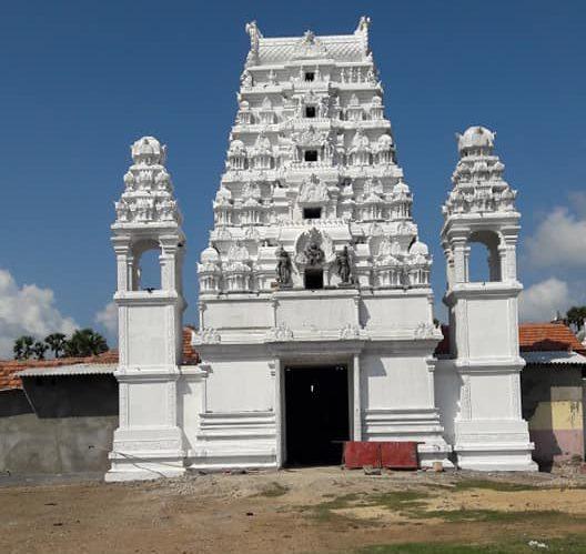 புதிய இராஜகோபுரம்